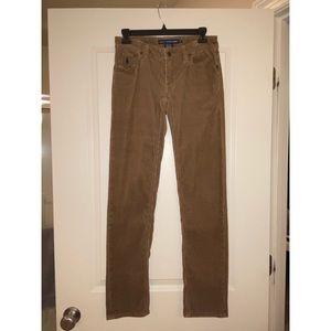 Ralph Lauren Corduroy Jeans Size 2